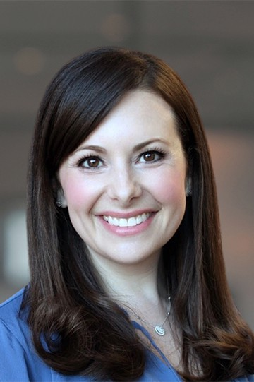 Emily Spector, Attorney at Ganz Law Group